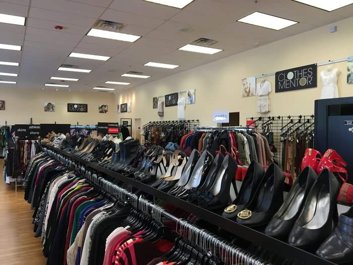 a2cf802c203 Northwest Arkansas Top 10 Clothing Consignment Boutiques and Stores