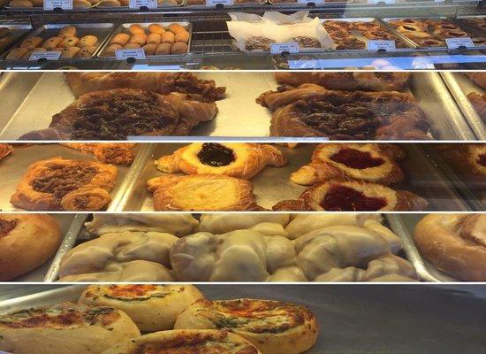 Golden Kolache Bakery Fayetteville Arkansas