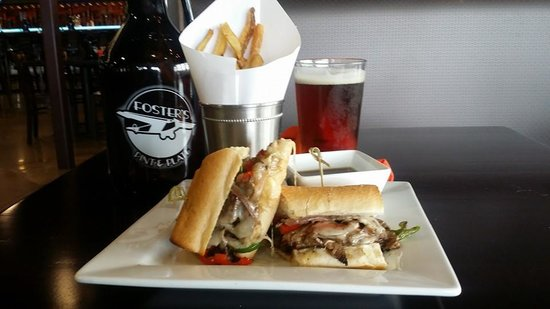Foster's Pint & Plate Rogers Arkansas