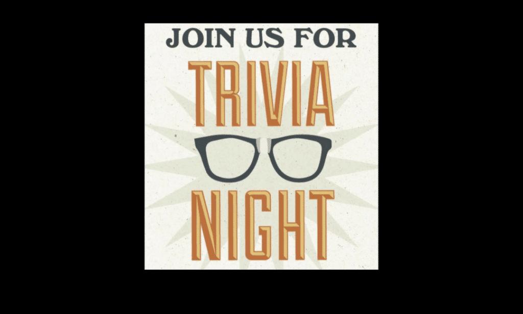 Trivia Night Fayetteville Arkansas, Rogers Arkansas, Bentonville Arkansas