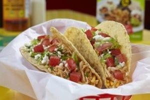 Fuzzy Tacos Rogers Arkansas