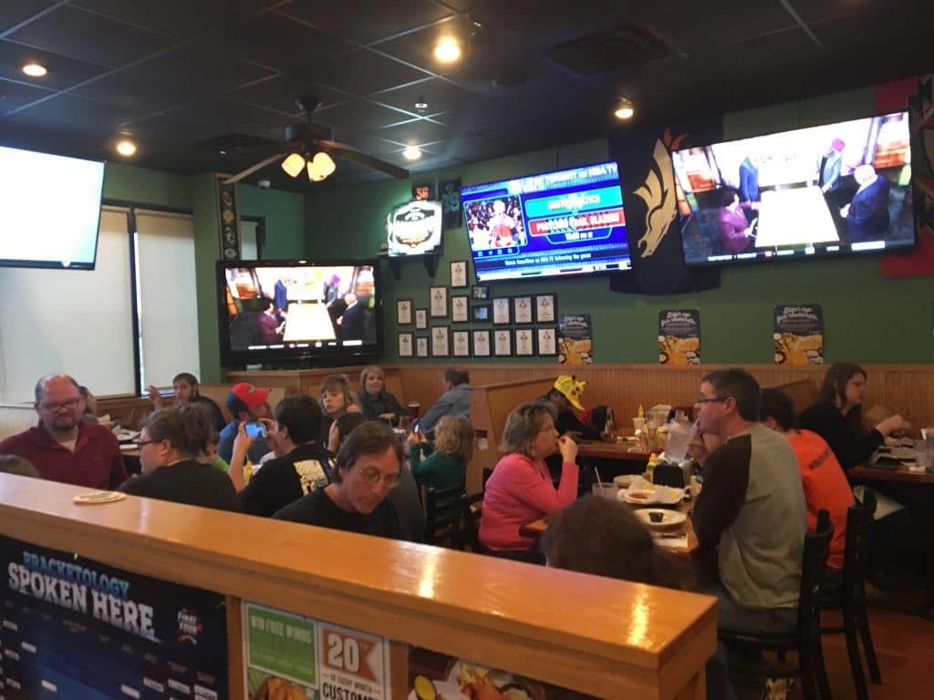 Beef O Brady's Bentonville