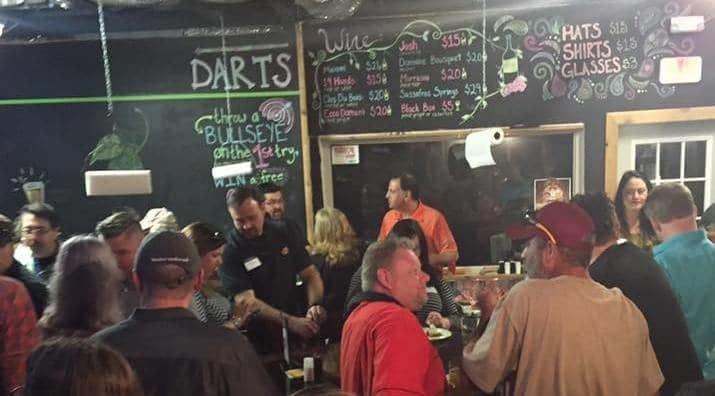 Micro-Brewery Hot Spots of Northwest Arkansas – UPDATED