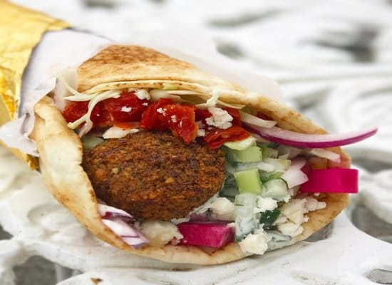 Top 10 Marvelous Mediterranean Restaurants in Northwest Arkansas