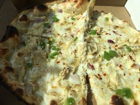 Priato Pizza Bentonville AR
