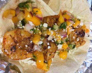 Tandem Tacos Bentonville Arkansas