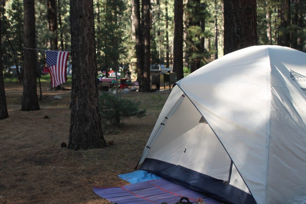 Top 10 Camping Sites in Northwest Arkansas
