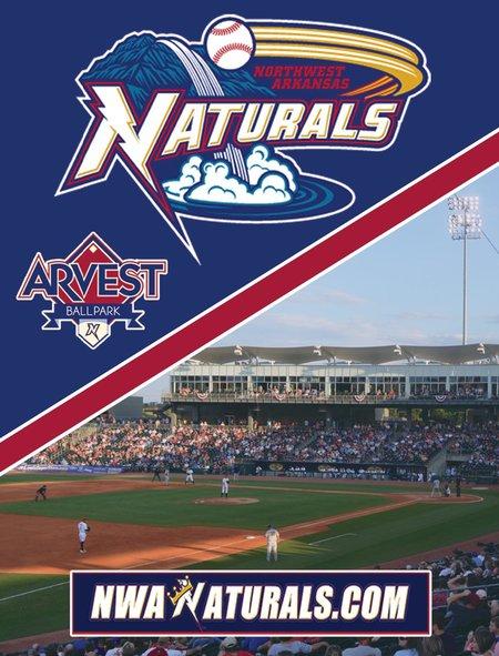 NWA Naturals 2019