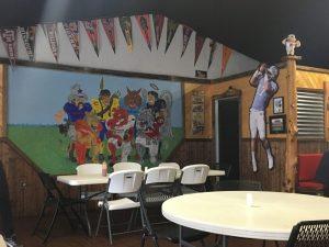Patrick's Burgers Springdale Arkansas