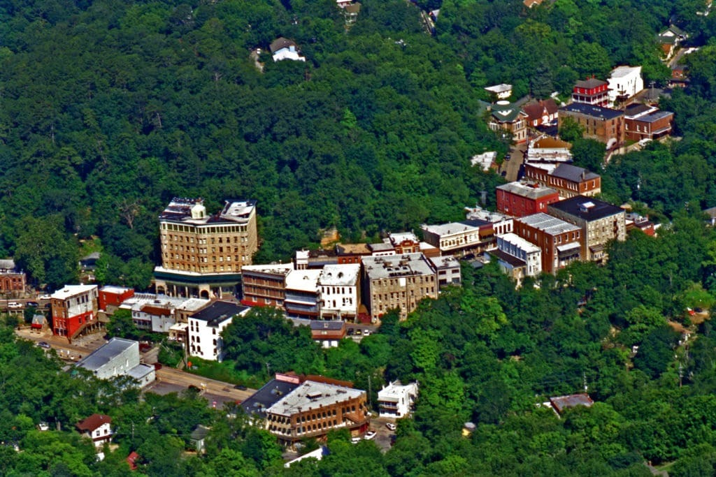 Things To Do in Eureka Springs – 36 Hours