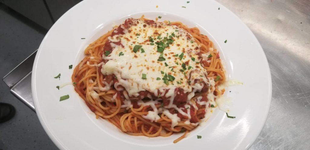 Renzo's Pasta & Italian Steakhouse