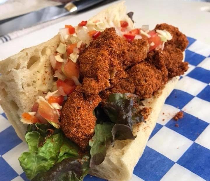 Top 10 Best Food Trucks in Fayetteville, Springdale and Lowell Arkansas