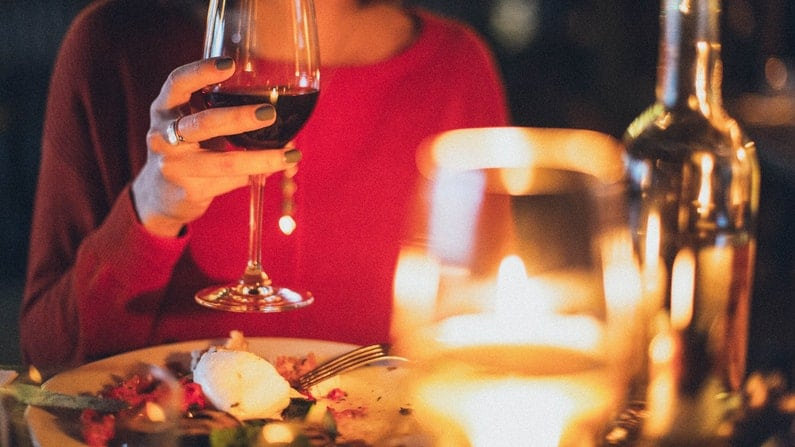 Top 10 Romantic Restaurants in Northwest Arkansas