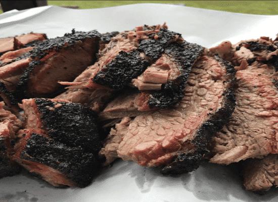 Wright's Barbecue