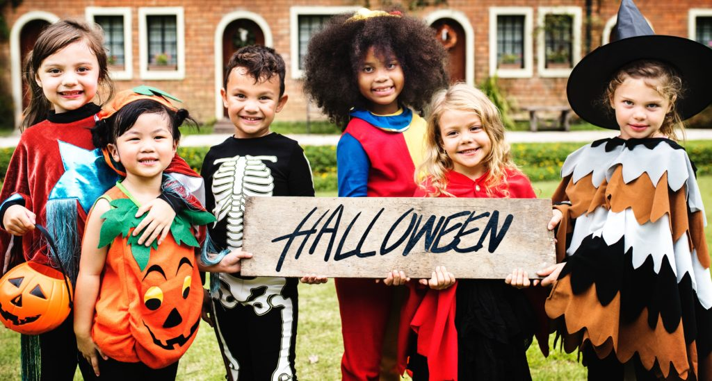 50+ Kid Friendly Halloween Events in Northwest Arkansas 2019