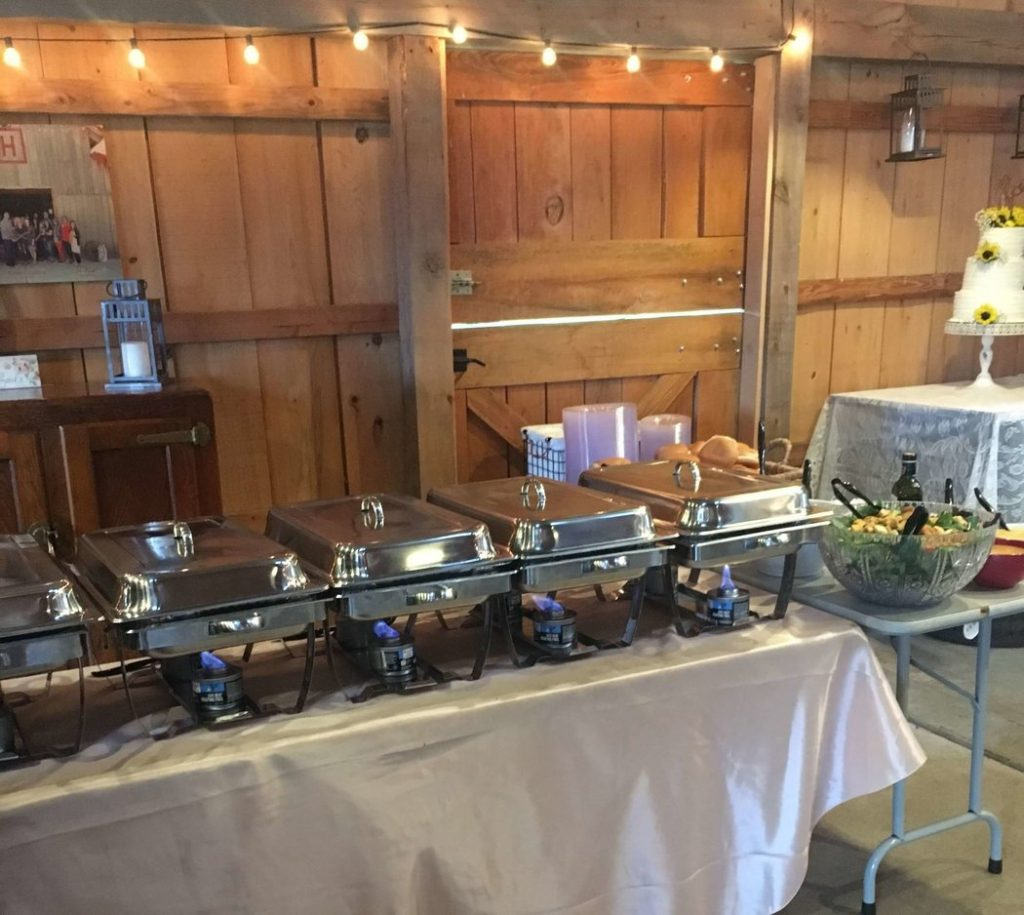 Catering (Local Expert Answers Your Questions)