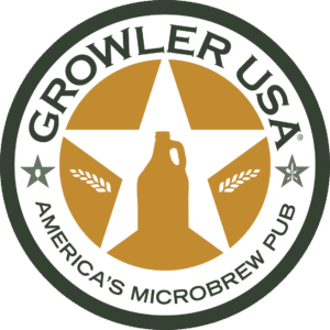 Growler USA - Rogers AR