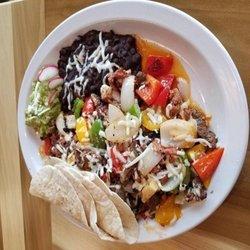 Yeyo's El Alma de Mexico Restaurant Bentonville