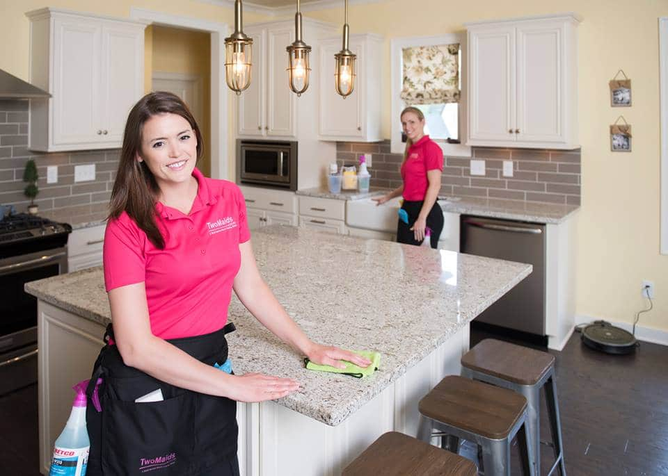 House Cleaning Services (Local Expert Answers Your Questions)