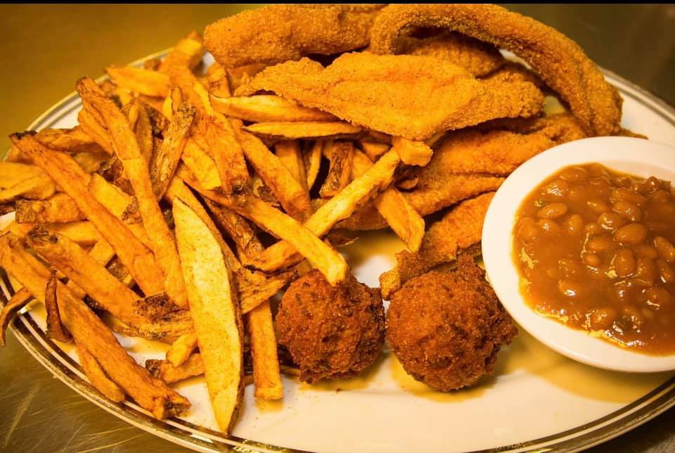 Top 10 Good Ol' Southern Food Restaurants in Northwest Arkansas
