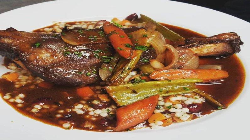 Top 10 Restaurants In Fayetteville Arkansas