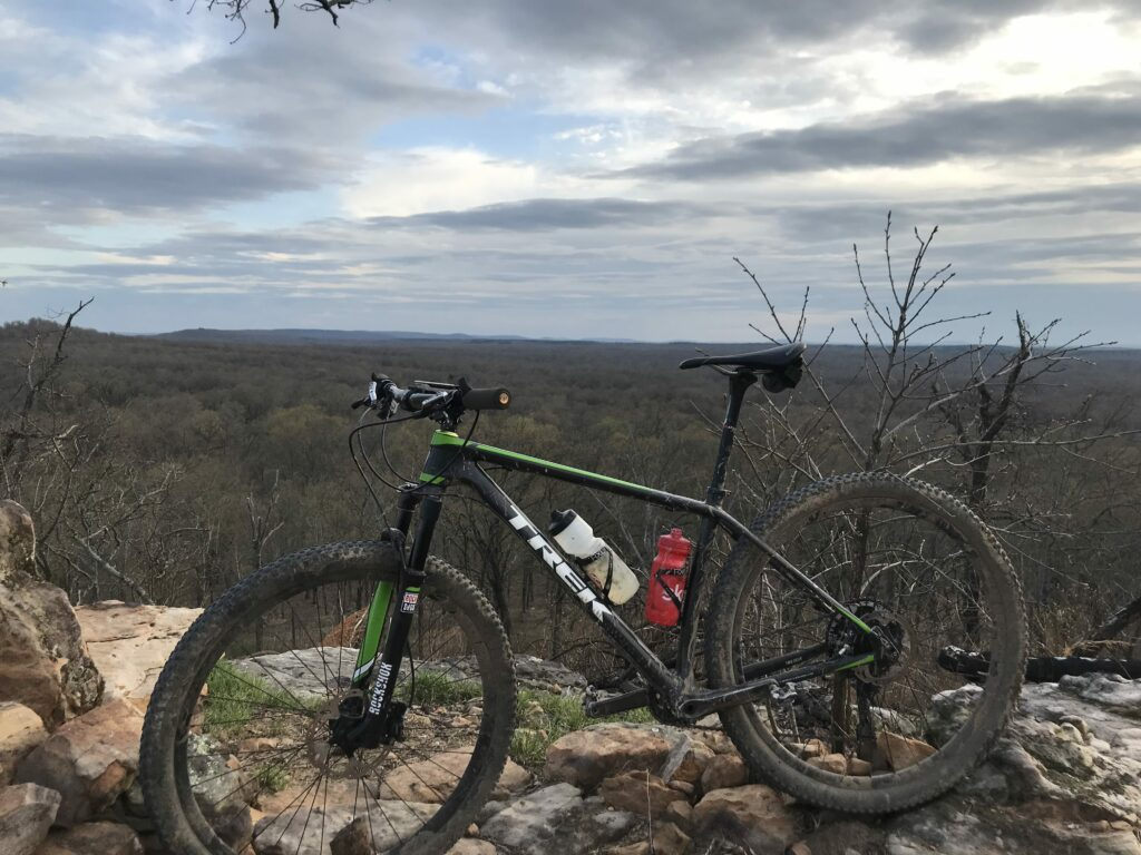 Top 10 Mountain Bike Trails in Northwest Arkansas - UPDATED