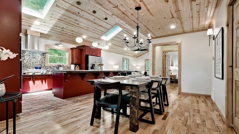Top 10 Airbnb Vacation Rentals & VRBO in Bentonville AR