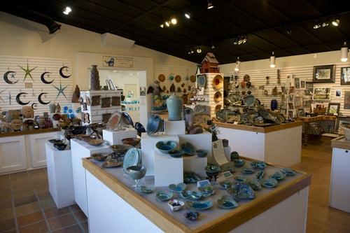 Terra Studios in Fayetteville