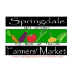 Springdale Farmers Market