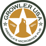 Growler Logo