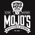 Mojo's Pints and Pies