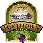 Tontitown Winery Logo