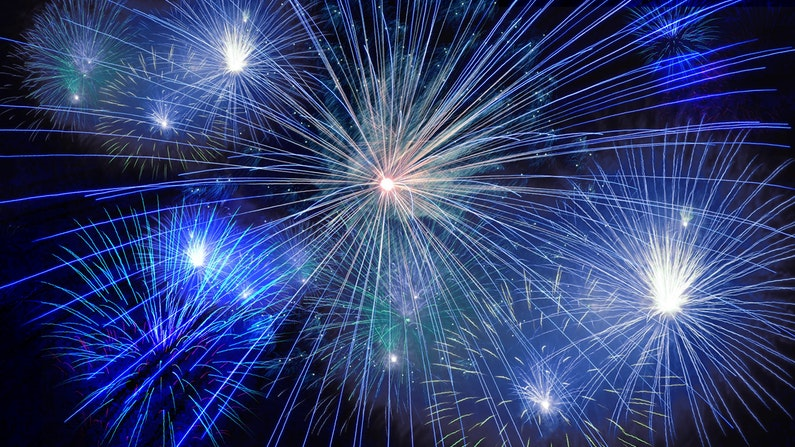 Fireworks & July 4th Celebrations in Northwest Arkansas 2019