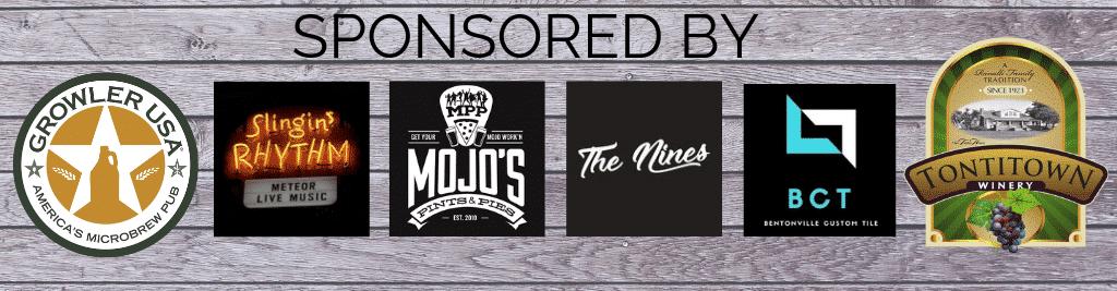 live music sponsors