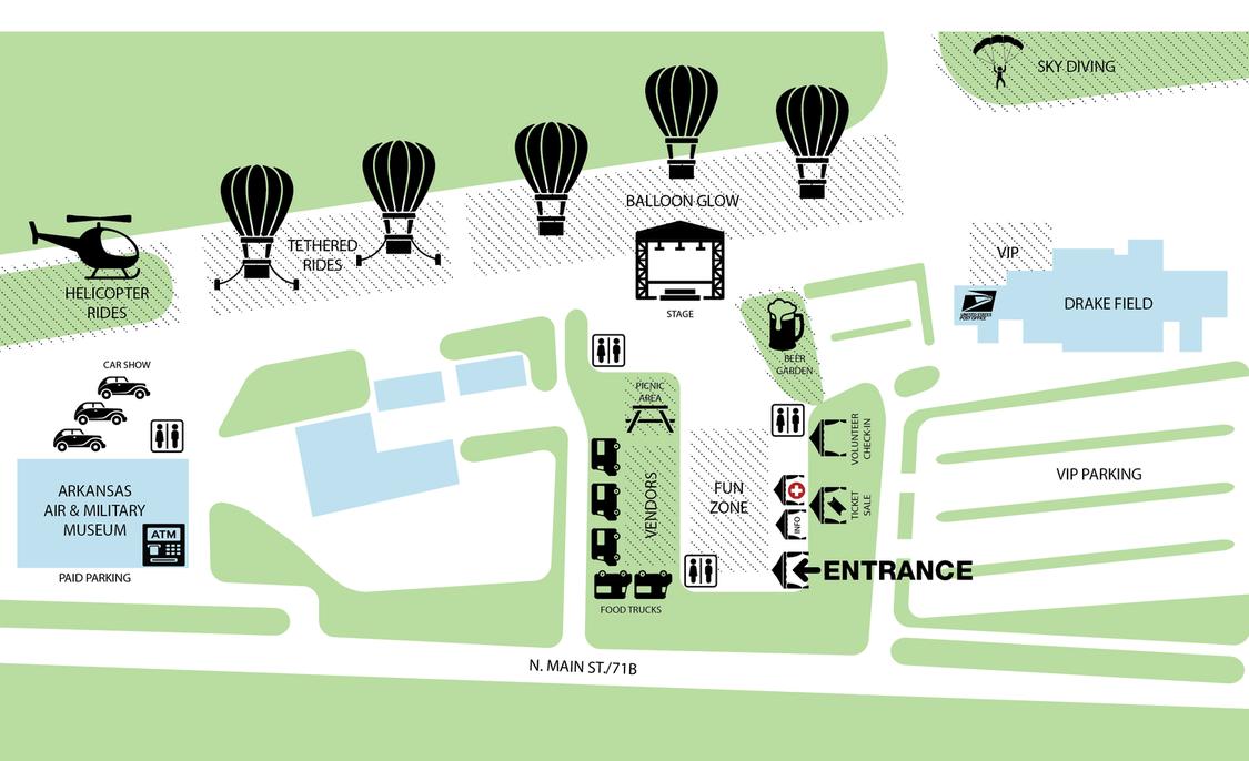 SOARNWA MAP