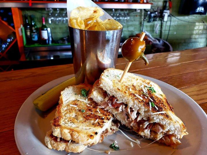 Hammontrees sandwich fayettevillear