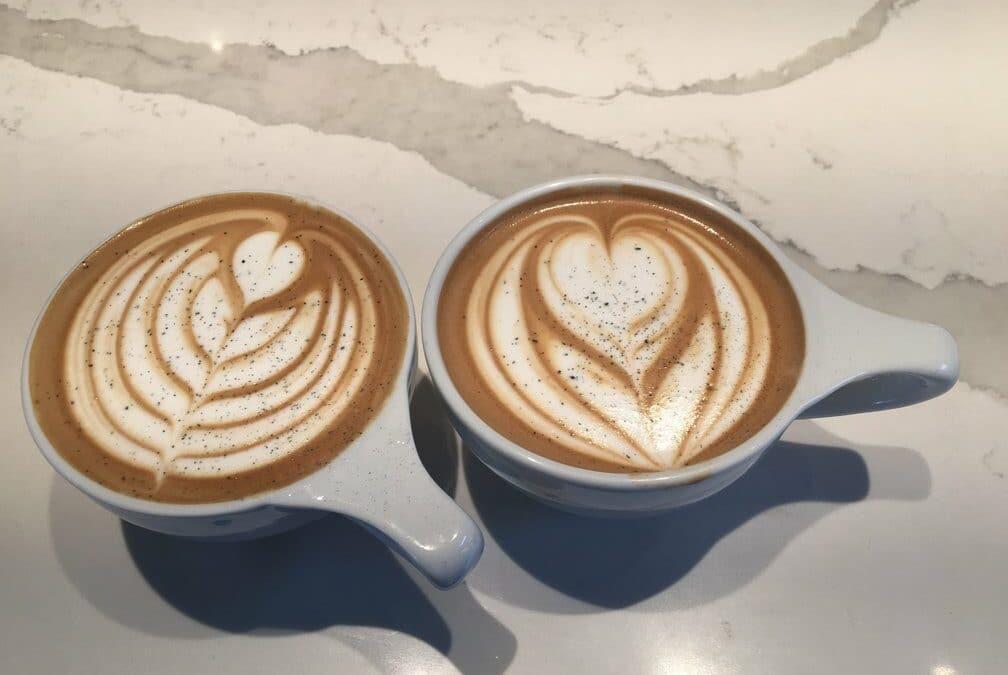 Coffee - mocha onxy rogers ar