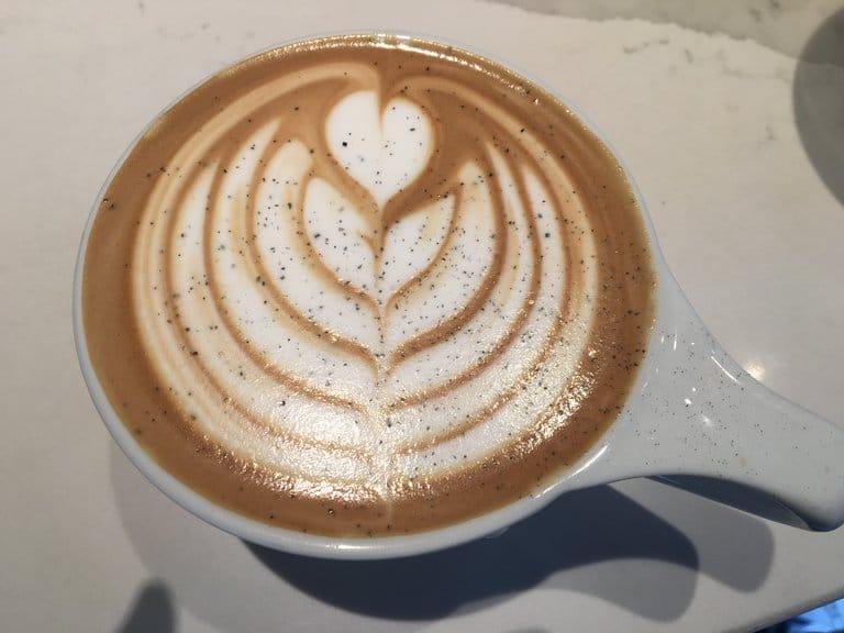 Onyx Coffee Mocha Bentonville