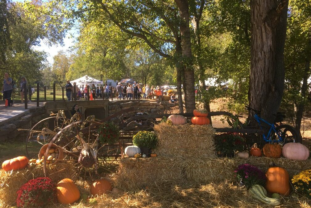 Northwest Arkansas Fall Arts & Crafts Festivals 2019