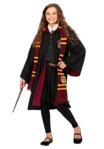 hermione girls costume
