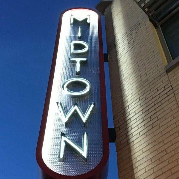 Midtown Bentonville Arkansas