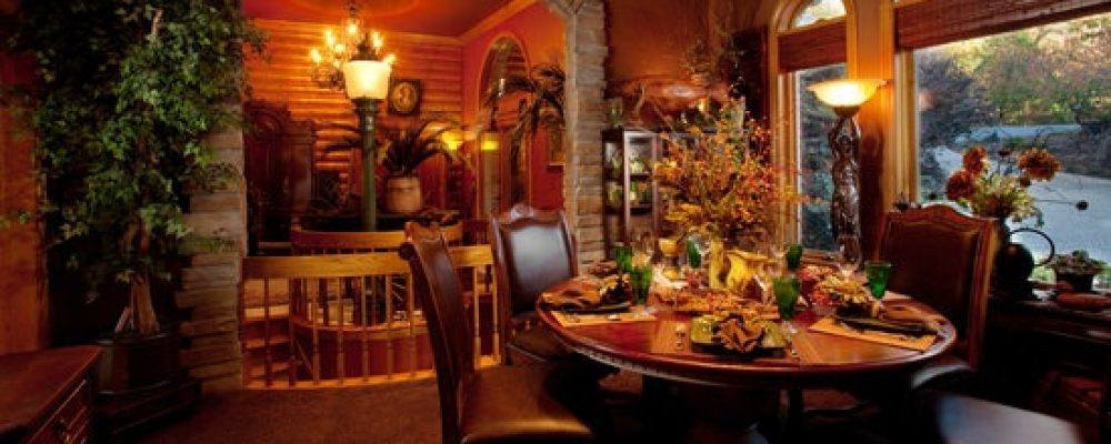 Have You Experienced The Magic Of Cedar Lodge in Bella Vista AR?