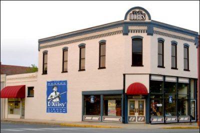 Rogers Daisy Airgun Museum