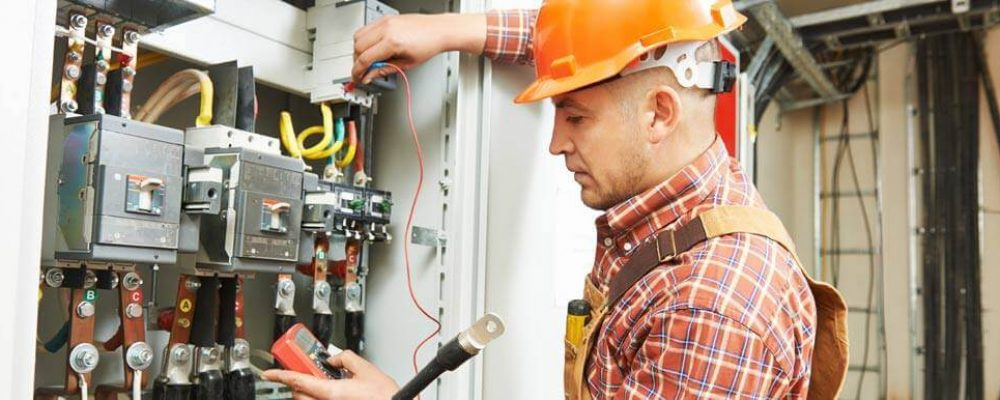 Electrician (Local Experts Answer Your Questions)
