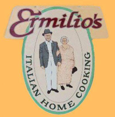 Ermilio's Italian Home Cooking