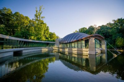 Crystal Bridges