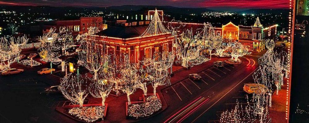 Northwest Arkansas Holiday Events