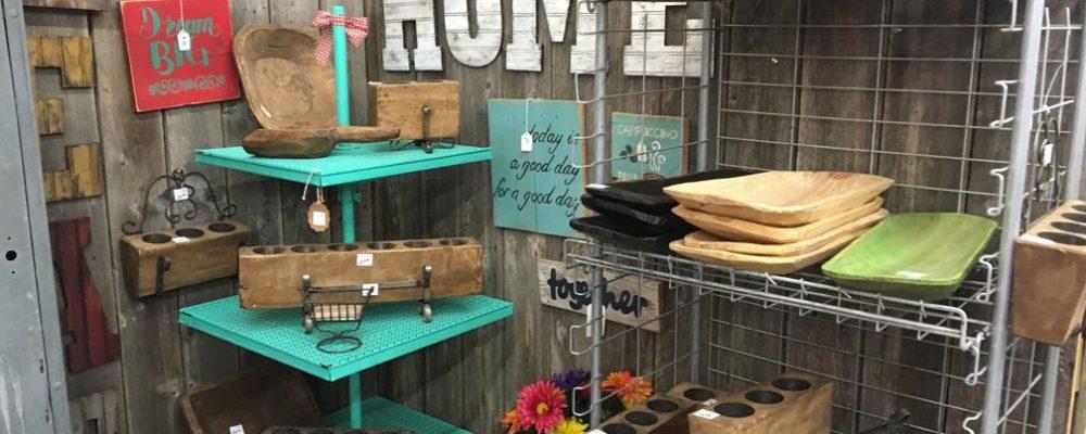 Top 10 Flea Markets In Northwest Arkansas – South – UPDATED