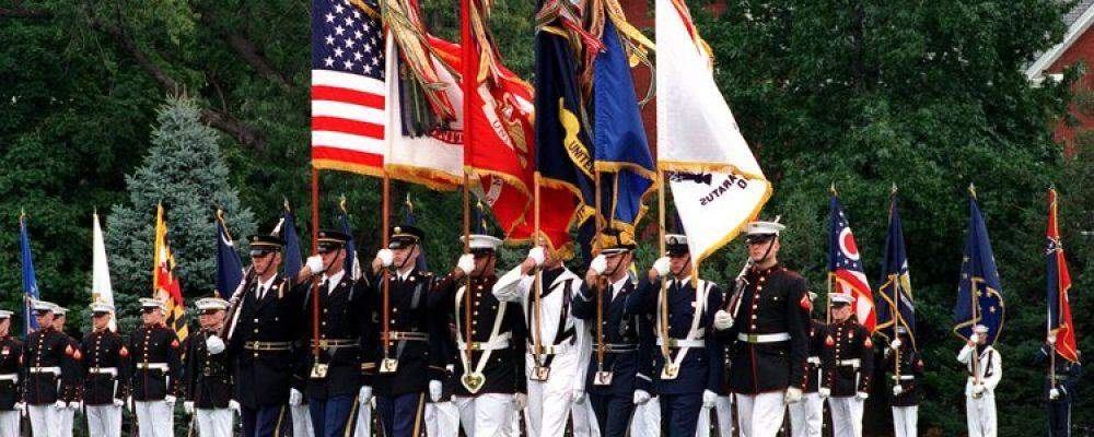 Restaurants That Offer a Military Discount in Northwest Arkansas
