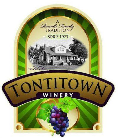 Tontitown Winery
